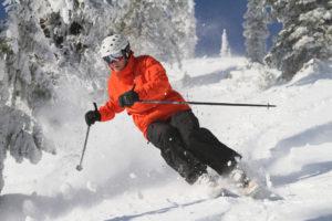Winter ski job in Austria